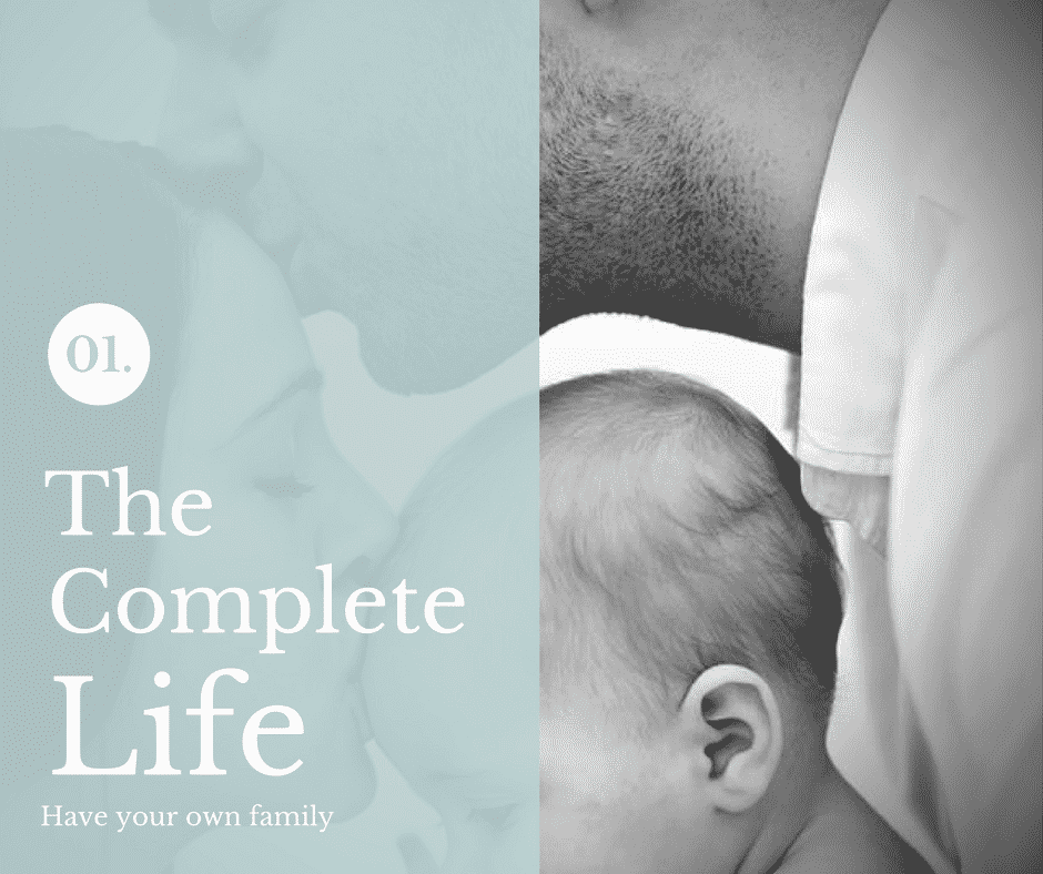 Surrogacy India: A relation that goes deep